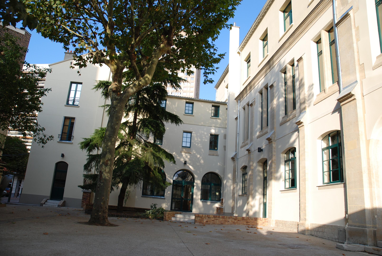Lyc e polyvalent notre dame groupe scolaire saint - Lycee jacobins beauvais portes ouvertes ...