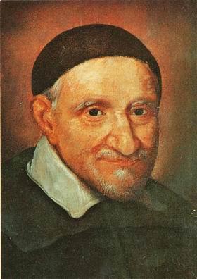 Saint-Vincent-de-Paul-1581-1660
